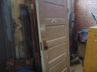 4   5 Panel Doors