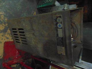 RV Heater   Working