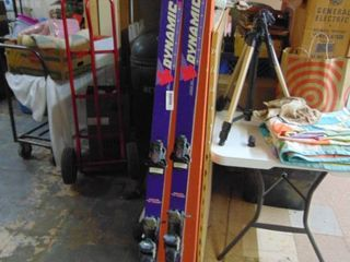 Dynastar Snow Ski s