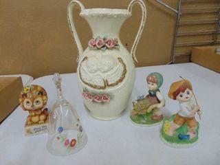 Decoration Pieces
