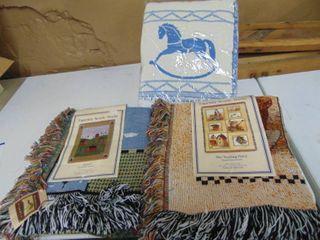 4 Tapestries