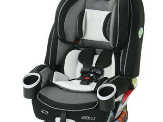 Graco 4Ever DlX 4 in 1 Convertible Car Seat   Fairmont