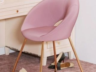pink chair top NO lEGS