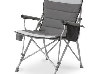 CORE Equipment Padded Hard Arm Chair