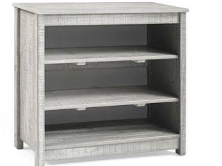 Taylor And Olive Cornelia 35 inch High 3 Shelf Bookcase  Damage To A Corner