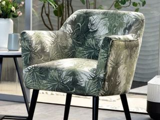 Ovios Accent Chair For living Room  Super Soft