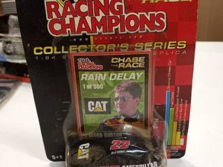 Racing Champions Collectors Series Chase The Race  22