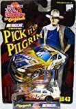 Racing Champions NASCAR Tean Sabco  40  Pick It Up Pilgrim  John Wayne 1 64 scale Car