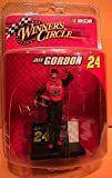 Jeff Gordon  24 Winner s Circle NASCAR 2008 3 Inch Racecar Driver Figure