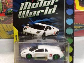 Motor World lamborghini r   gt