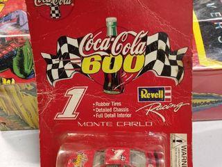 Revell 1 Coco cola 600 Monte Carlo  1 64  Nascar