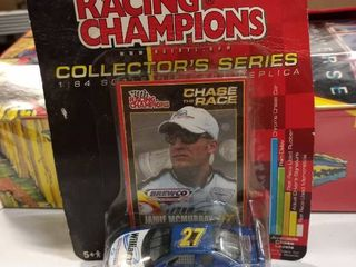 NASCAR racing champions collectors series Chase the Race number 27