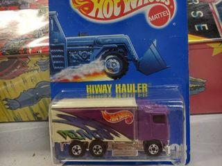 Hot Wheels Hi Way hauler collector number 238