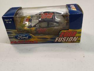 NASCAR Ford Racing 2008 Fusion