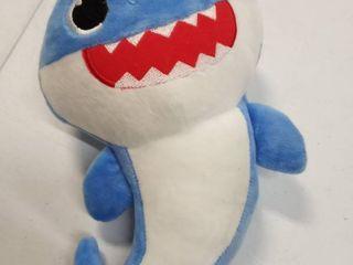 Baby Shark Plush