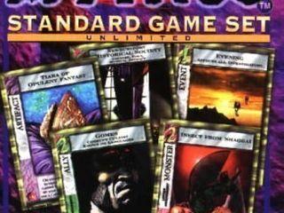 Mythos Standard Game Set Unlimited