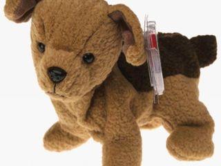 Ty Beanie Babies   Tuffy the Terrier Dog