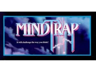 Mindtrap Great Condition