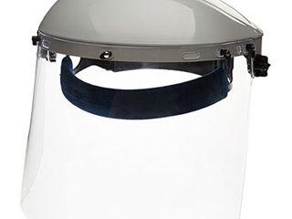 Sellstrom S30120 Advantage Series All Purpose Face Shield