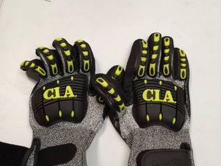 vise gripster work gloves xl