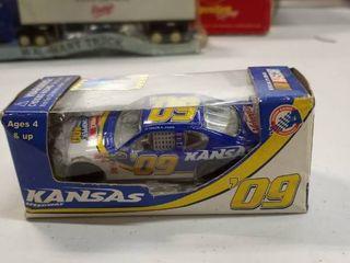 NASCAR Kansas Speedway Price Chopper 09 car