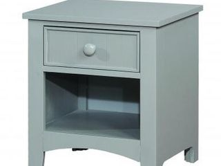 Caren Collection CM7905GY N Nightstand in