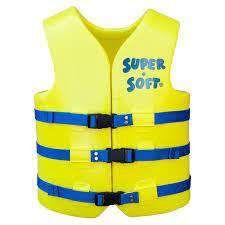 U S  Coast Guard Approved Adult Vinyl Vest   XX large  Retail 99 99