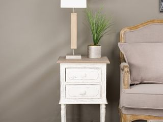 Anjou Traditional French Accent Nightstand Retail 157 49