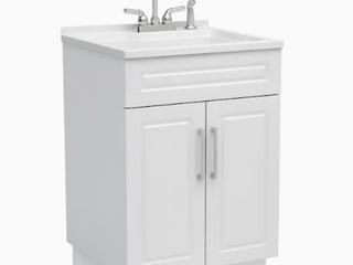 Style Selections All In One laundry Cabinet