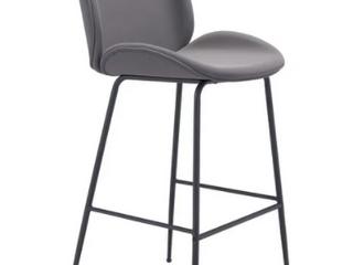 Miles Bar Chair  Retail 150 00