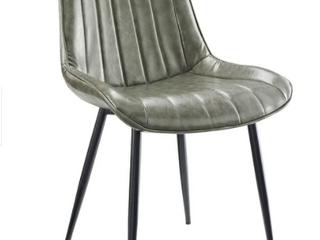 Carson Carrington Kalixfors Modern Upholstered Dining Chair