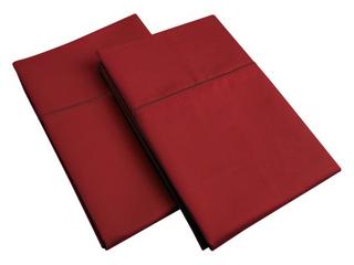 Superior Egyptian Cotton 800 Thread Count Pillowcase Set  Set of 2