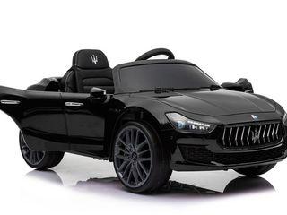 Best Ride On Cars Maserati Ghibli 12V Ride On Car