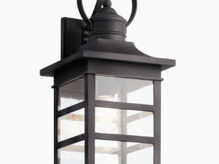 Kichler Grand Ridge Outdoor Wall lantern