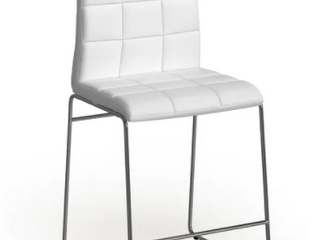 Furniture of America Bale Modern Counter Chair