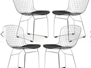 Edgemod Morph Side Chair Set of 4