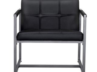 Studio Designs Home Camber Mid Century Modern Accent Chair