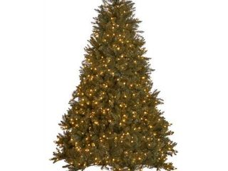 9 Foot Fraser Fir Artificial Christmas Tree by Christopher Knight Home  Retail 349 11
