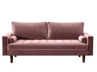 Civa loveseat Pink Retail   334 25