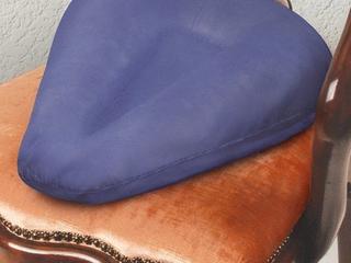 Hermell Sciatica Saddle Cushion