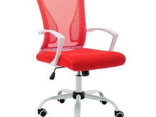 Modern Home Zuna Mid back Office Chair  Retail 87 99