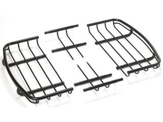 Cargoloc Rooftop Car SUV Truck Cargo   luggage Storage Basket Carrier  32531