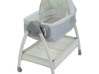 Graco Baby Dream Suite Mason Bassinet