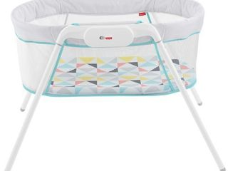 Fisher Price Stow  n Go Bassinet