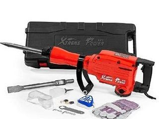 lt5105 Heavy Duty 14a Electric Demolition Jack Hammer Concrete Breaker