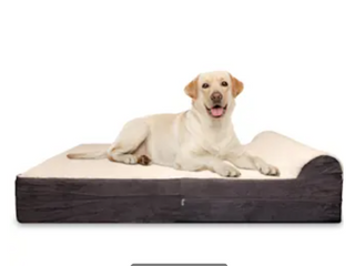 Kopeks Pet Accessories large Dog Bed   Used