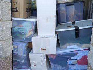 Storage Zone Storage Auction