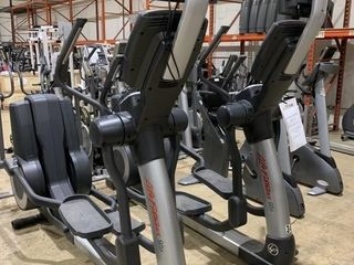 life Fitness 95X Commercial Elliptical Self Power