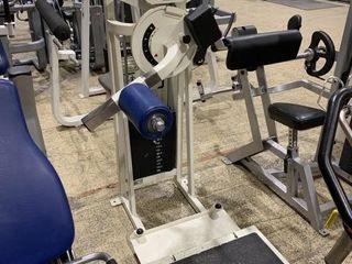 Cybex Pin Select Rotary Hip