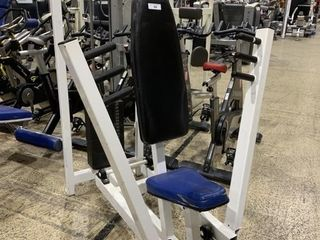 Flite Pin Select Chest Press